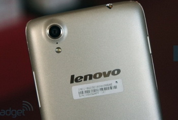 Lenovo Vibe X (IdeaPhone S960)