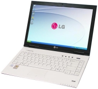 laptop ratings LG LW40 review notebook performance benchmark
