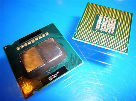 Intel Core 2 Extreme QX6850 and Core 2 Duo E6850 review benchmark and overclocking