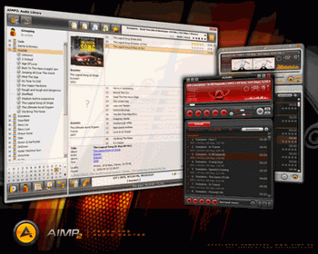 AIMP Classic v.2.60 Build 466 Beta 1