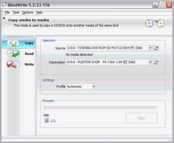BlindWrite Suite v.6.2.0.7