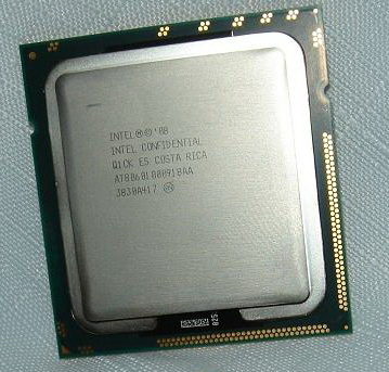 Intel Core i7 920 review benchmark and overclocking