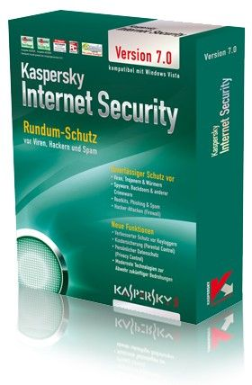 Best antivirus software for 2008 - full review