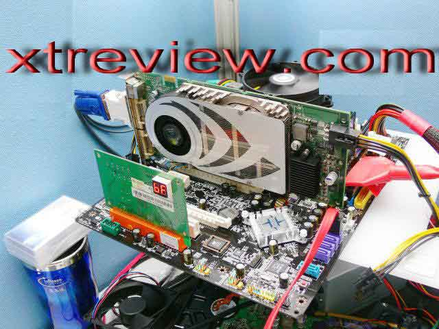 xtreview -  intel conroe core duo 2  review vs amd am2