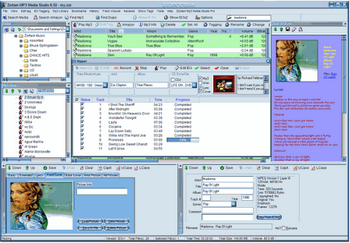 Zortam Mp3 Media Studio v.9.05